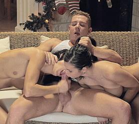 pornGIF.de - rauchen